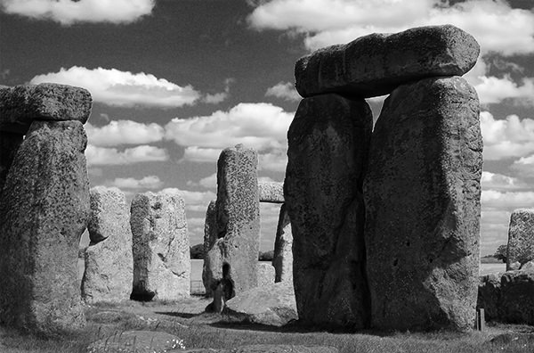 How Heavy Are The Stones At Stonehenge?